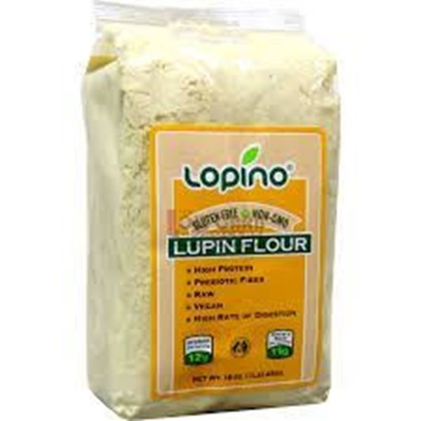 Picture of Lopino - Lupin flour