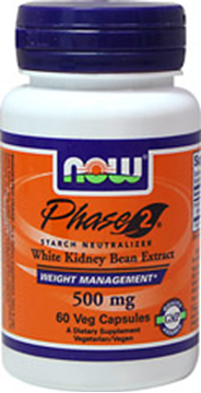Picture of Now Starch Neutralizer - 60 capsules