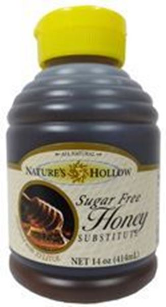 Picture of Nature's Hollow Sugar Free - Honey