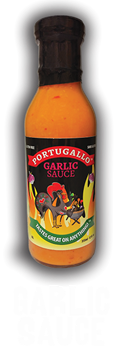 Picture of Portugallo sauce - Garlic