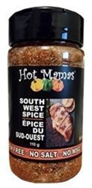 Picture of Hot Mamas Spice - South west