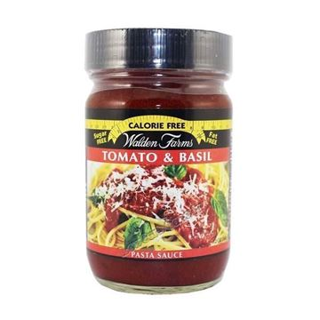 Picture of Waldenfarms - Tomato & Basil  (Pasta Sauce)