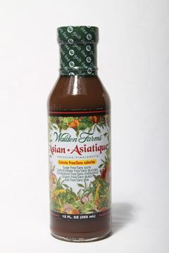 Picture of Waldenfarms Salad Dressing - Asian