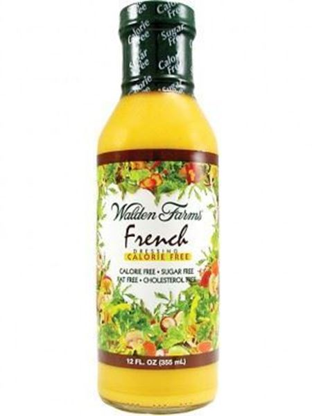 Picture of Waldenfarms Salad Dressing - French