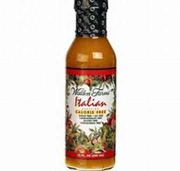 Picture of Waldenfarms Salad Dressing - Italian