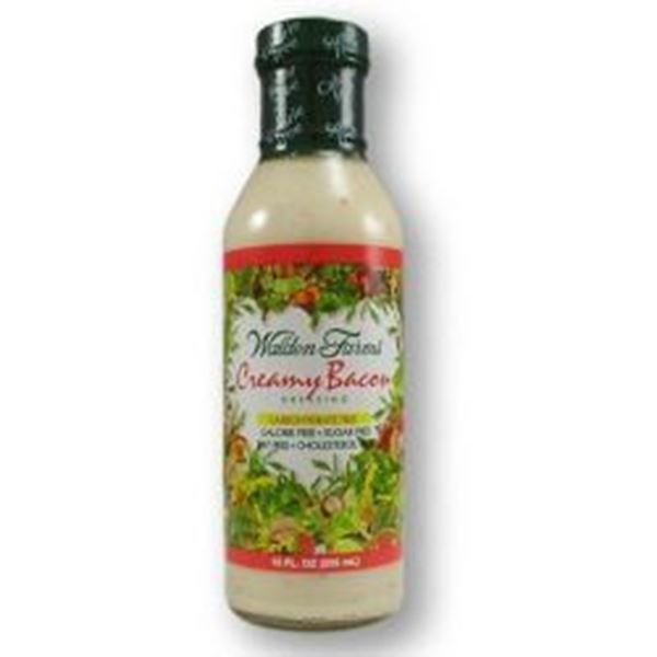 Picture of Waldenfarms Salad Dressing - Creamy Bacon