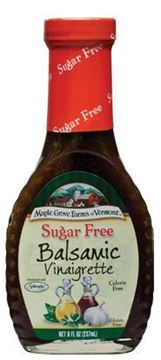 Picture of Maple Grove Farms Salad Dressing -  Balsamic  Vinaigrette