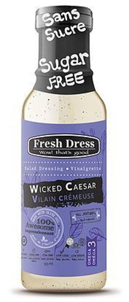 Picture of Fresh Dress Dressing Wicked Caesar