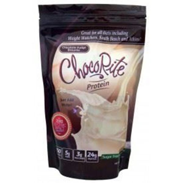 Picture of Chocorite Protein Shake (1lb) - Chocolate Fudge Brownie