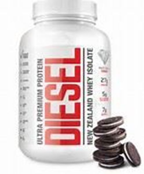 Picture of Diesel Protein Shake ( 2lb ) - Cookies'N' Cream