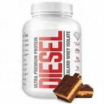 Picture of Diesel Protein Shake ( 5lb ) - Chocolate Peanut Butter