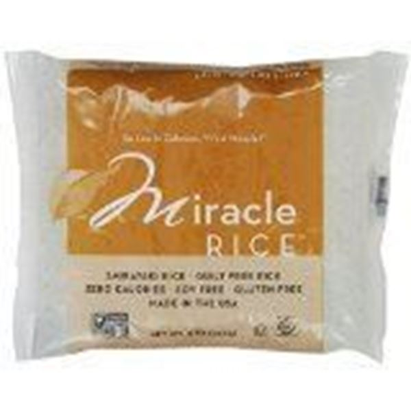 Picture of Miracle rice