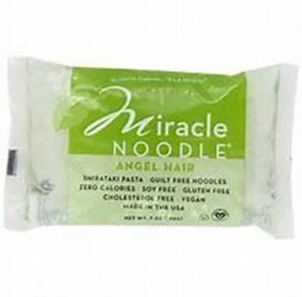 Picture of Miracle Noodle - Angel Hair