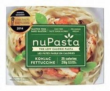 Picture of Nu pasta - Fettuccine