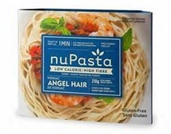 Picture of Nu Pasta - Angel Hair