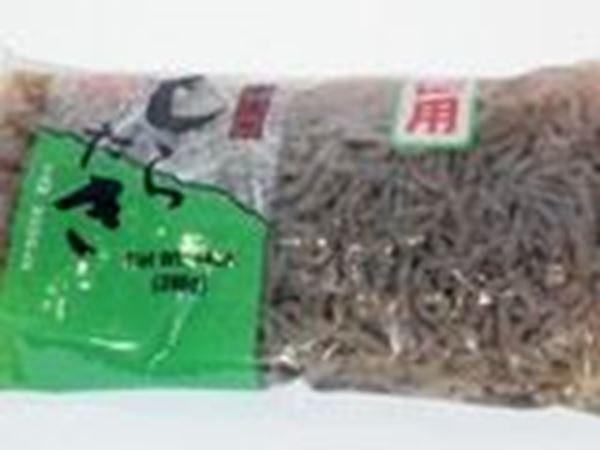Picture of Shirataki Noodles - Black (Yam Noodles)