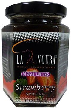 Picture of La Nouba Fruit Spread - Strawberry