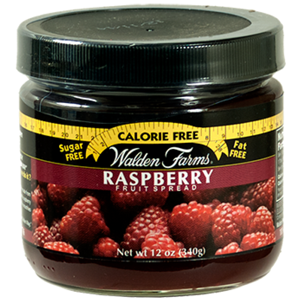 Picture of Walden Farms Fruit Spread - Raspberry
