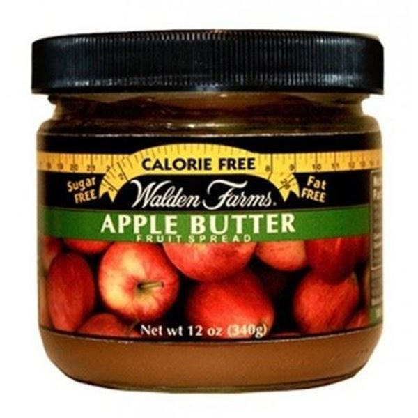 Picture of Walden Farms Fruit Spread - Apple Butter