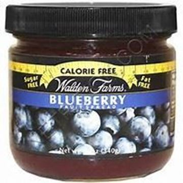 Picture of Walden Farms Fruit Spread - Blue  Berry