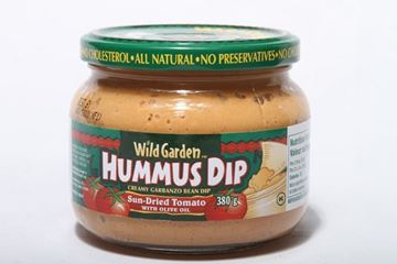 Picture of Hummus - Sun-Dried Tomato