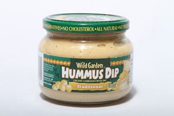 Picture of Hummus - Traditional
