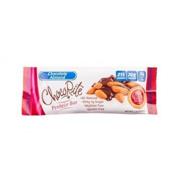 Picture of Chocorite Protein Bar (64g) - Chocolate Almond