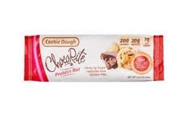 Picture of Chocorite Protein Bar (64g) - Cookie Dough