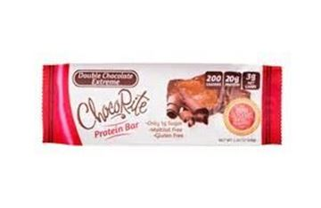 Picture of Chocorite Protein Bar (64g) - Double Chocolate Extreme