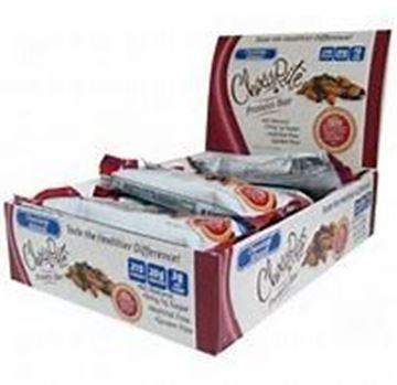 Picture of Chocorite Protein Bar ( 64g) - Chocolate Almond Box of 12 Bars