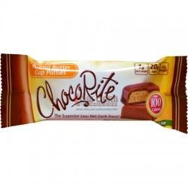 Picture of Chocorite Bar  - Peanut Butter Cup Patties