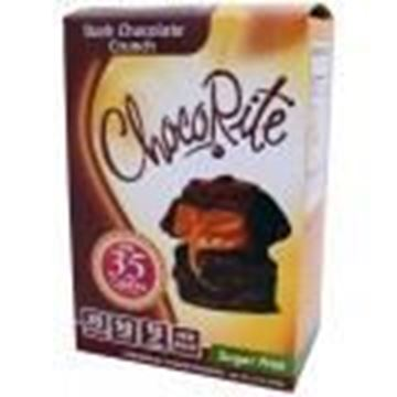 Picture of Healthsmart Chocorite Bar (Value pack ) - Dark chocolate Crunch