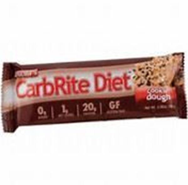 Picture of Doctor's CarbRite Diet - Cookie Dough