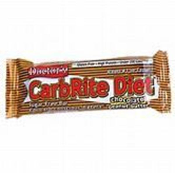 Picture of Doctor's CarbRite Diet - Chocolate Peanut Butter