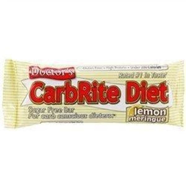 Picture of Doctor's CarbRite Diet - Lemon Meringues