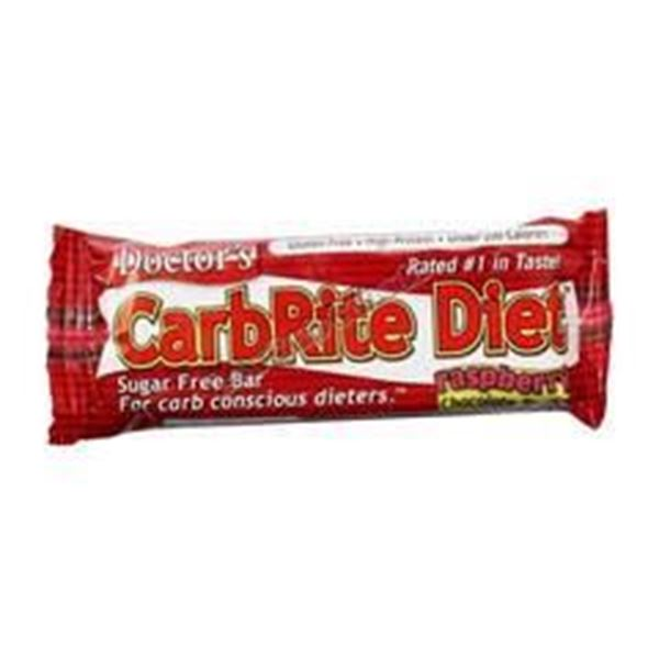 Picture of Doctor's CarbRite Diet - Raspberry Chocolate Truffle
