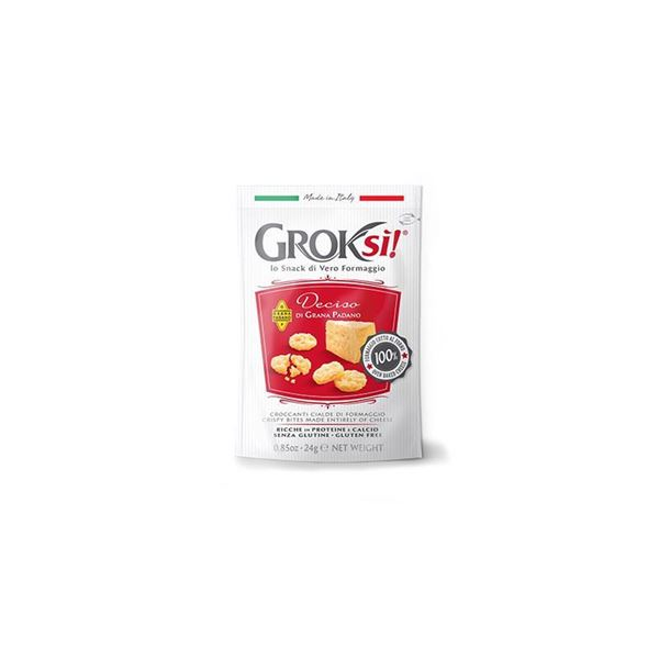 Picture of Grok si - Deciso (24g)