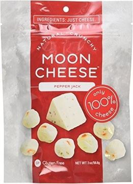 Picture of Moon Cheese - Pepper Jack