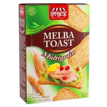 Picture of Melba Toast - Multigrain