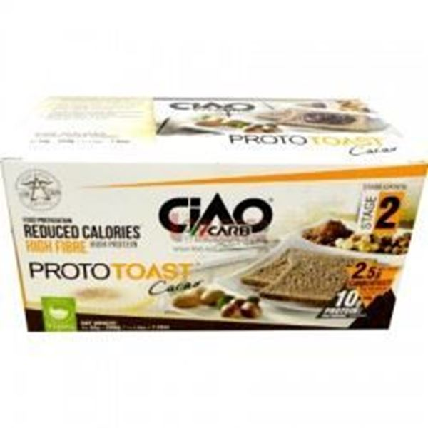 Picture of Ciao Proto Toast - Cocoa