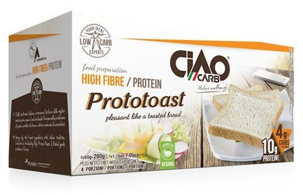 Picture of Ciao Proto Toast  - Original