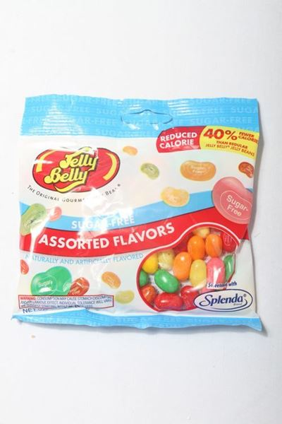 Picture of Candy (Jelly Belly) - Assorted