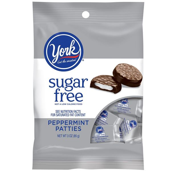 Picture of York Peppermint Patties