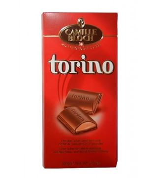 Picture of Camille Bloch- Torino Milk