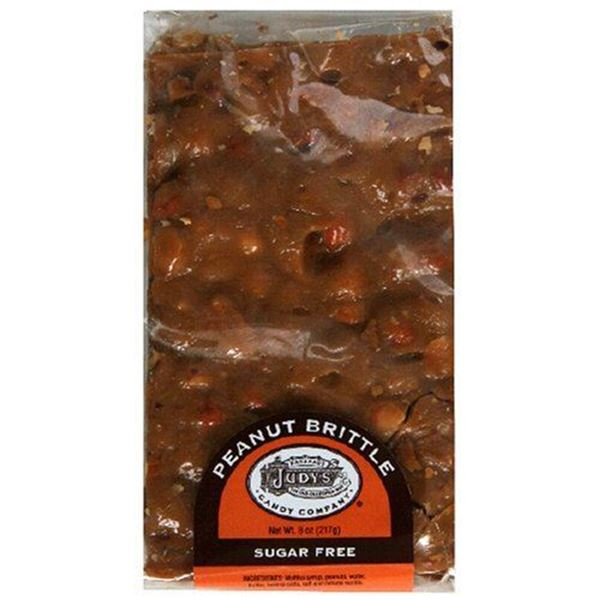 Picture of Judy's Sugar Free - Peanut Brittle