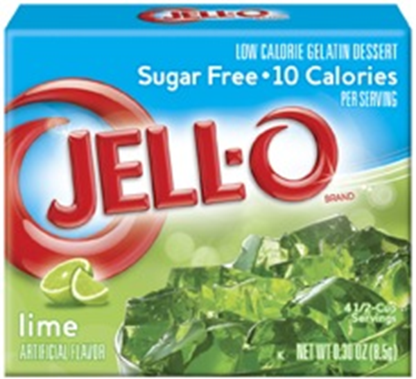 Picture of Jello - Lime