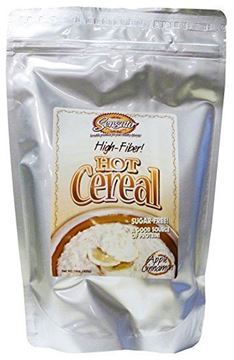 Picture of Sensato Hot Cereal - Apple Cinnamon