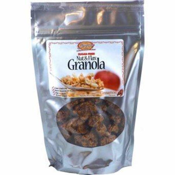 Picture of Sensato Flax - Cinnamon