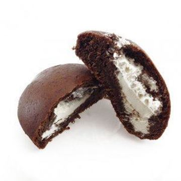 Picture of Chatila's - Chocolate Donut Vanilla Cream - 12