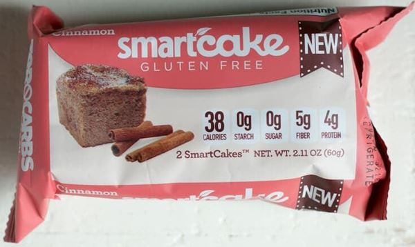Picture of Smart Cake - Cinnamon
